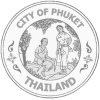 City of Phuket, Thailand